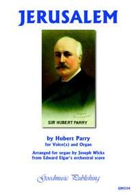 Parry: Jerusalem