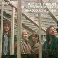 Haydn: String Quartets Op. 76 Nos. 4 - 6
