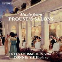 Music From Proust's Salons