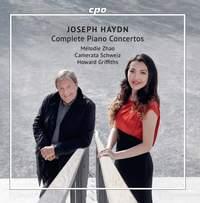 Haydn: Complete Piano Concertos