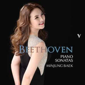 Beethoven: Piano Sonatas Nos. 7, 8 & 32