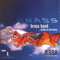 Brass Band: Made in Germany