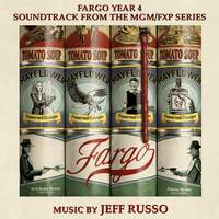 Fargo Year 4 (Soundtrack from the MGM/FXP Series)