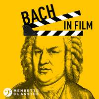 Bach in Film