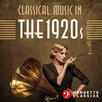 Classical Music in the 1920s