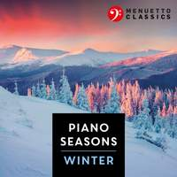Piano Seasons: Winter