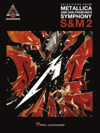 Selections from Metallica and San Francisco Symphony,  S&M 2