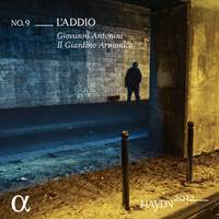 Haydn 2032, Vol. 9: L'Addio