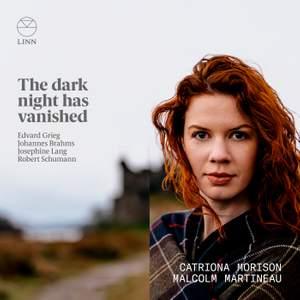 The Dark Night Has Vanished