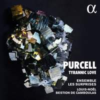 Purcell: Tyrannic Love