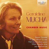 Geraldine Mucha: Chamber Music