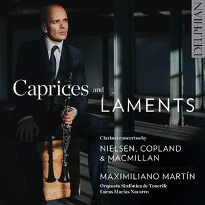 Caprices and Laments