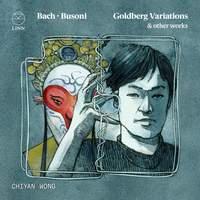 Bach - Busoni: Goldberg Variations & Other Works