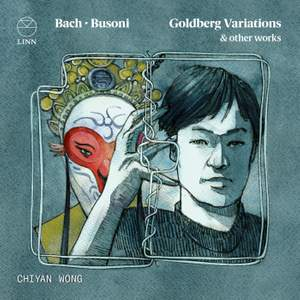 Bach - Busoni: Goldberg Variations & Other Works Product Image