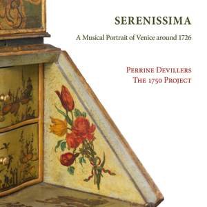 Serenissima: A Musical Portrait of Venice around 1726 Product Image