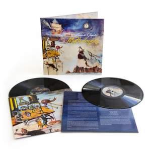 Anna Clyne: Mythologies (Vinyl) Product Image