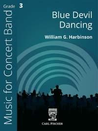 Harbinson, W G: Blue Devil Dancing