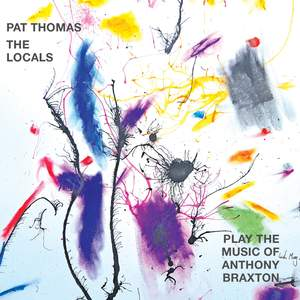 Play the Music of Anthony Braxton Product Image