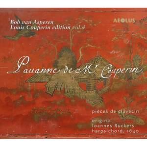 Louis Couperin Edition Vol. 4