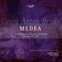 Georg Anton Benda: Medea