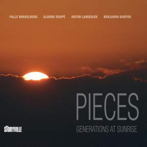 Pieces: Generations At Sunrise Product Image