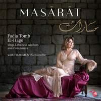 Masarat: Lebanese Authors & Composers
