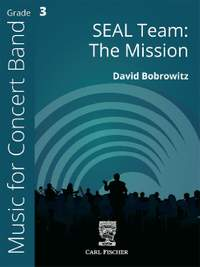 Bobrowitz, D: Seal Team: The Mission