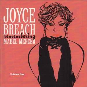 Remembering Mabel Mercer, Vol. 1