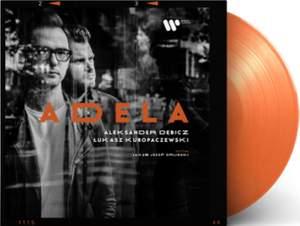 Adela - Vinyl Edition
