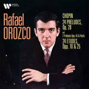 Rafael Orozco - Chopin
