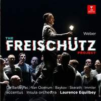 Weber: The Freischütz Project (Highlights)