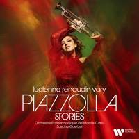 Piazzolla Stories