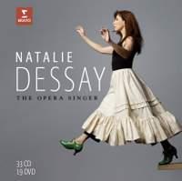 Natalie Dessay - The Opera Singer