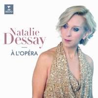 Natalie Dessay - La Chanteuse D'Opéra