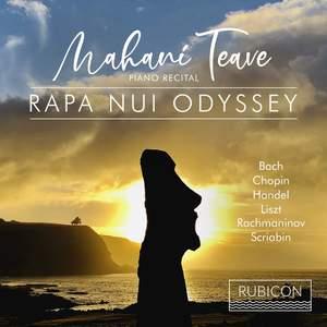 Rapa Nui Odyssey Product Image