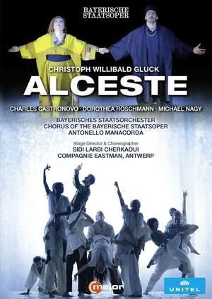 Gluck: Alceste
