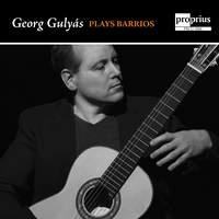 Georg Gulyas Plays Barrios