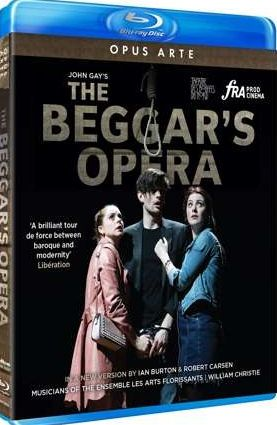 John Gay's The Beggar's Opera