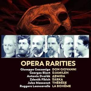 Opera Rarities