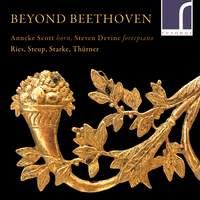 Beyond Beethoven