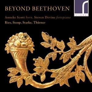 Beyond Beethoven Product Image