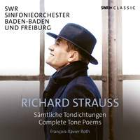 Strauss: Complete Tone Poems