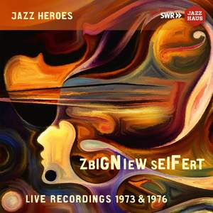 Zbigniew Seifert Live Recordings Product Image