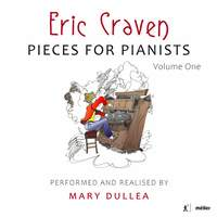 Eric Craven: Pieces For Pianists