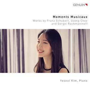 Moments Musicaux