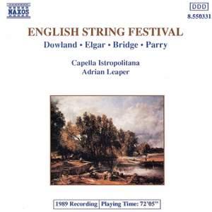 Various: English String Fest