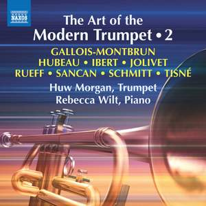 Ibert: The Art of the Modern Trumpet Vol. 2