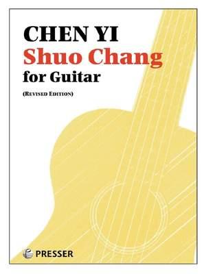 Yi, C: Shuo Chang Product Image