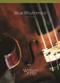 Kirt N. Mosier: Blue Rhythmico