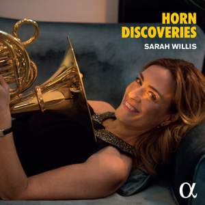 Horn Discoveries Product Image